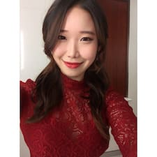 Jeongmin User Profile