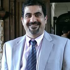 Wasfi User Profile