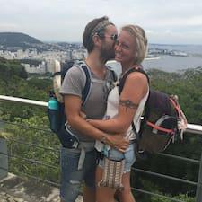 Lukas& Janine Brugerprofil