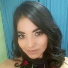 Nutzerprofil von María Guadalupe