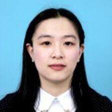 景卉 User Profile