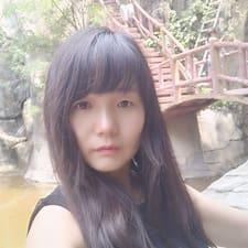 玉芳 User Profile
