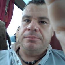 Profil utilisateur de Karl