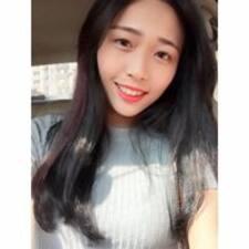 Perfil de usuario de Mandy