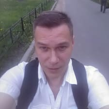 Perfil do utilizador de FrunzenskayaSPBru