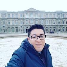 Gabriel Armando User Profile