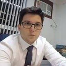 Profil utilisateur de Rafael Moreno