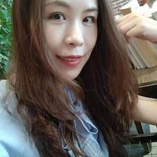 兰坪 Kullanıcı Profili