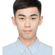 Profil utilisateur de 傲磊