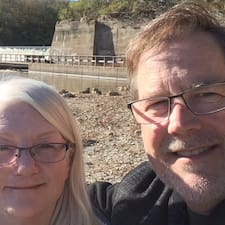 Arlene And Terry User Profile
