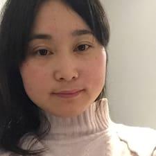 Gebruikersprofiel 金凤