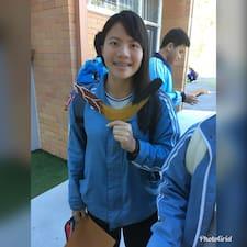 Profil utilisateur de Yu-Tzu
