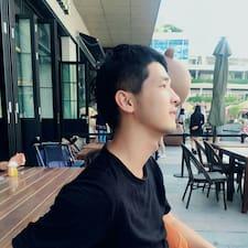 Perfil de usuario de 俊任