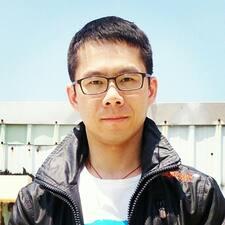 Profil utilisateur de Yungfeng