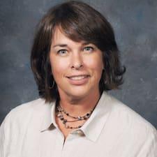 Betty Jane felhasználói profilja