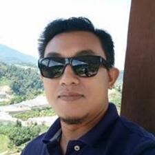 Gebruikersprofiel Yusrizal