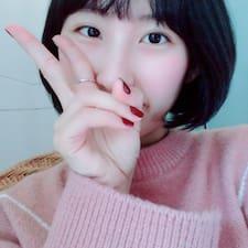 Profil korisnika Jiueon