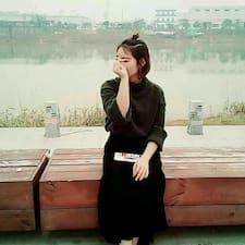 陈鑫荣さんのプロフィール