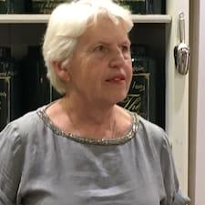 Christine es SuperAnfitrión.