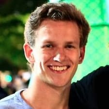 Morten User Profile