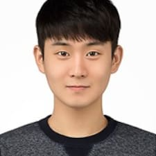 Notandalýsing Jae Yong