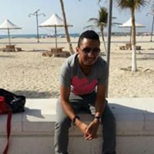 Bouhary Mohamed User Profile