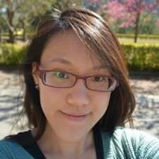 Chao-Wei felhasználói profilja