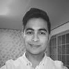 Eliseo User Profile