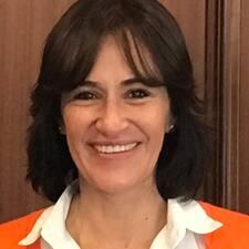 Profil utilisateur de Marisabel