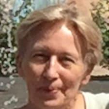 Claudie Brugerprofil
