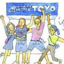 Hotel Toyo Kullanıcı Profili