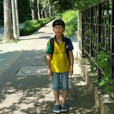 Jeong Sook - Profil Użytkownika
