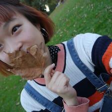 Nutzerprofil von Natsumi