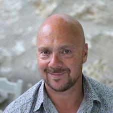 Glyn Brugerprofil