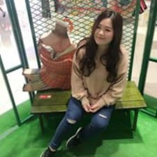馥萱 felhasználói profilja