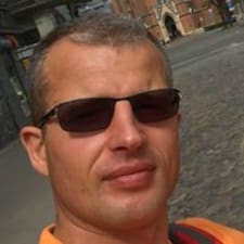Ernestas User Profile