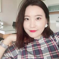 Profil utilisateur de Myeong Soo