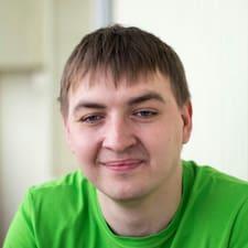 Mykhailoさんのプロフィール
