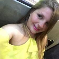 Profilo utente di Camila Francisca