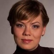 Profilo utente di Mezhorina