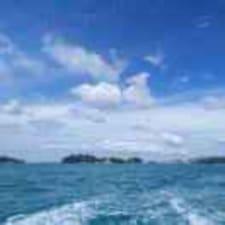 Profil utilisateur de 海风