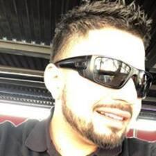 Rafael User Profile