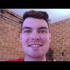 Profilo utente di Anderson