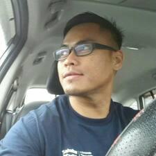 Salam User Profile