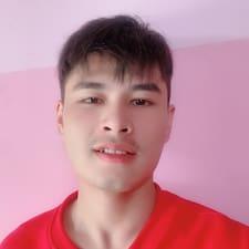 金东 felhasználói profilja