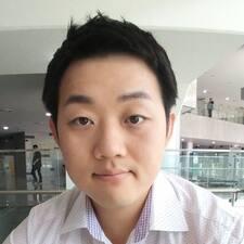 Chanyong User Profile