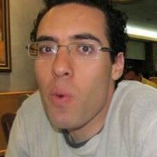 Profil utilisateur de Pedro Eduardo