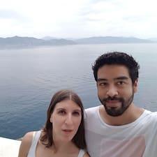 Jonathan & Sarah User Profile