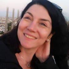 Eleni Brukerprofil