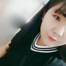 세은 - Uživatelský profil